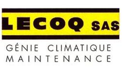 logo de l'entreprise le Coq SAS