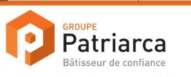 logo de patriarca