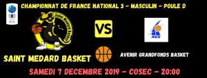 La Depêche du Midi 12 décembre 2019